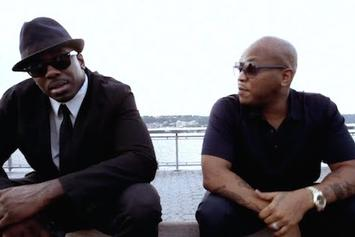 "Styles P Feat. Chris Rivers ""The Myth & The Omen"" Video"