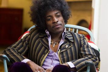 Andre 3000 Speaks On Jimi Hendrix Role & Possibility Of OutKast Movie