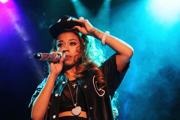 Tinashe & Keyshia Cole First Week Sales Projections