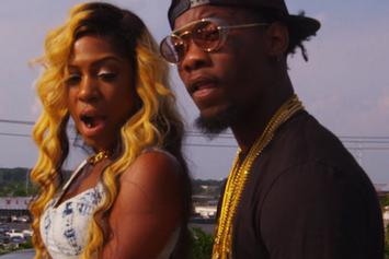 """Rich The Kid Feat. Migos """"Goin Crazy"""" Video"""
