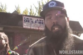 """Stalley Feat. Ty Dolla $ign """"Always Into Something"""" Video"""
