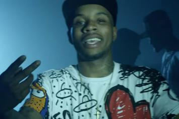 "Jordan Hollywood Feat. Yo Gotti, Lil Durk & Tory Lanez ""10 Shots"" Video"