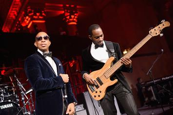 """Ludacris Previews """"In My Life"""" Featuring John Legend"""