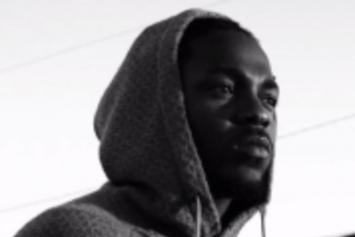 "Reebok Presents: Kendrick Lamar's ""I Am"" Campaign"