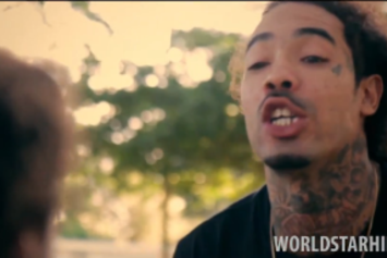 "Gunplay Feat. Peyron J Kee ""I Tried"" Video"
