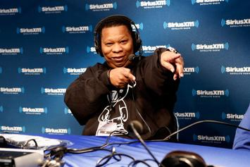 "Mannie Fresh & Rick Ross Scheduled As 2015 BMI ""How I Wrote That Song"" Panelists"
