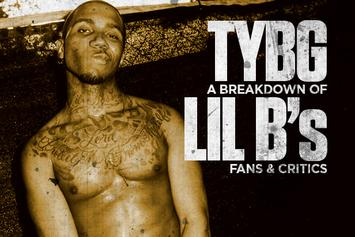TYBG: A Breakdown Of Lil B's Fans & Critics