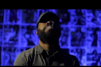 """Boaz Feat. Cook The Monster & Ghazi """"10 Bands (Freestyle)"""" Video"""