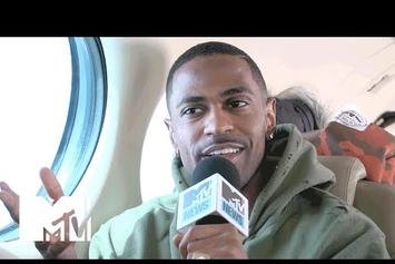 "Big Sean Says He Wasn't Dissing Any Rappers On ""Me, Myself & I"""