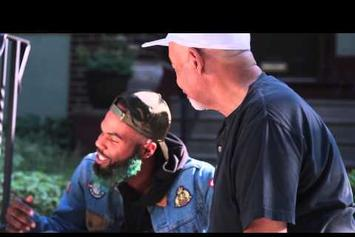 """Rome Fortune """"OneDay"""" Video"""