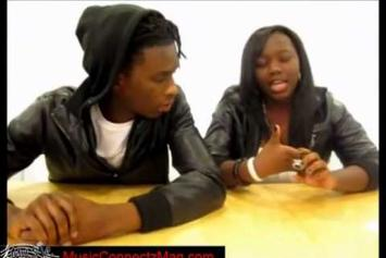 Young Thug Predicts He Will Work With YMCMB Back In 2011 Interview