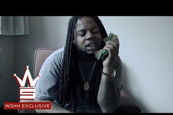 "King Louie ""Made Drill"" Video"