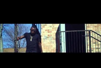 "Taylor J ""Everything Ain't For Everybody"" Video"