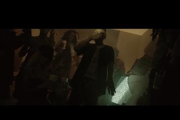 "Caskey ""Tats On My Neck"" Video"