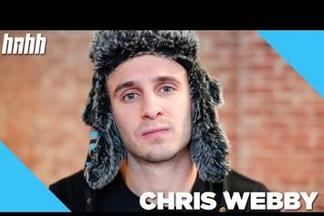 "Chris Webby Talks ""Chemically Imbalanced,"" Working With Scott Storch & More"