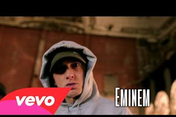 "Watch The Trailer For ""Shady CXVPHER"" Featuring Eminem, Slaughterhouse, & Yelawolf"