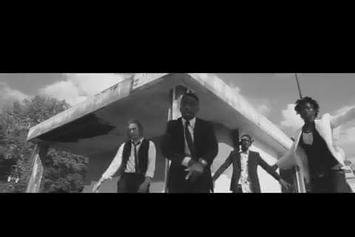 """Retro Sushi Feat. Rich Kidz """"Mobsters"""" Video"""