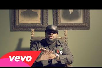 "Slaughterhouse ""Y'all Ready Know"" Video"