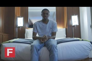 "Vince Staples ""Earlier That Day"" Short Documentary"
