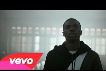 "Vince Staples ""Fire"" Video"