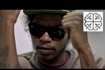 "Ab-Soul Reveals ""Longterm 3"" Will Be His Debut Album"