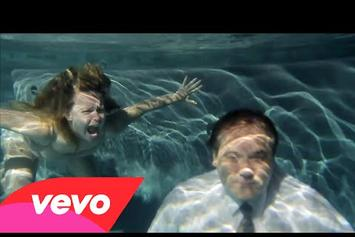 "Boyz II Men ""Underwater"" Video"