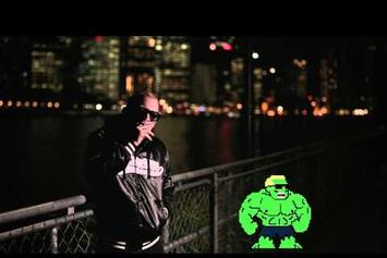 "Madchild ""Tom Cruise"" Video"