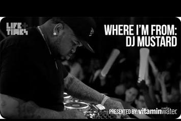 "DJ Mustard ""Where I'm From"" Short Documentary"