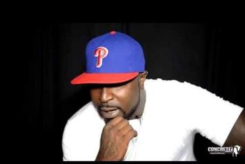 Young Buck Talks G-Unit Reunion, Solo Album
