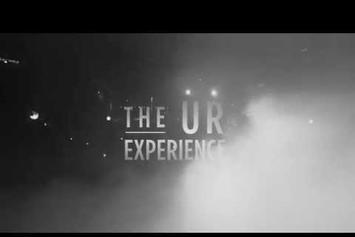 "Usher's ""The UR Experience"" Promo Video"