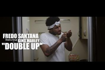 "Fredo Santana Feat. Gino Marley ""Double Up"" Video"