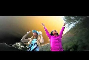 """Chanel West Coast Feat. Honey Cocaine """"Blueberry Chills"""" Video"""