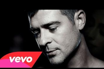 """Robin Thicke """"Get Her Back"""" Video"""