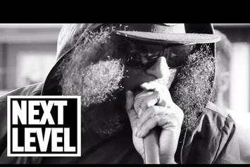 Next Level With Ab-Soul