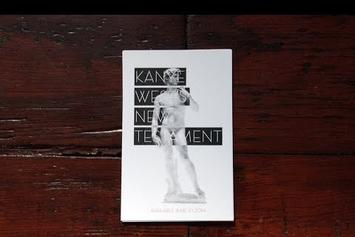 """Watch """"The New Testament""""; A Mini-Documentary Chronicling Kanye West's Best Rants"""