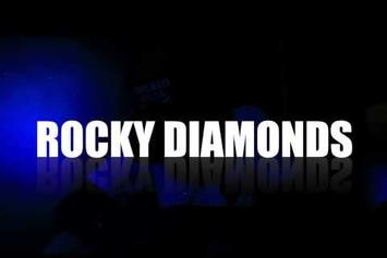 "Rocky Diamonds ""I Kno"" Video"