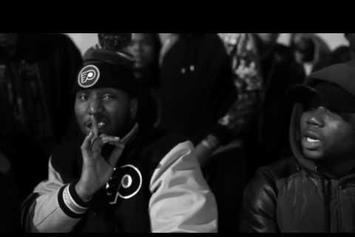 "K Smith Feat. Omelly ""All Around "" Video"