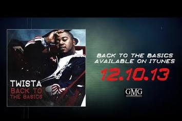 "Twista ""Intro Freestyle"" Video"