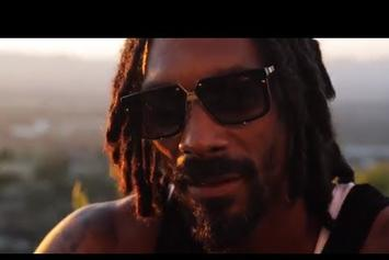 "Snoop Dogg Feat. Akon ""Tired Of Running"" Video"