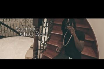 """Chief Keef """"That's It"""" Video"""