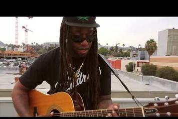 "Ty Dolla $ign ""Hollywood Freestyle"" Video"