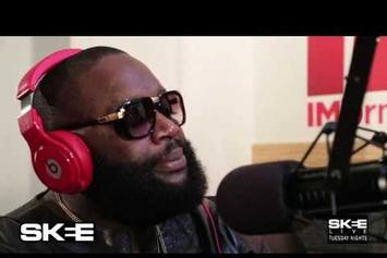 Rick Ross Says He Told Kanye West To Sign Pusha T