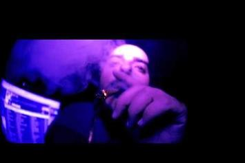 "Berner Feat. Nipsey Hussle ""Wax Room"" Video"