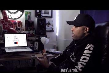 "Dom Kennedy's ""Get Home Safely"" Documentary"