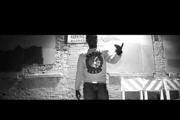 "Giftz ""Quiet"" (Prod. By Chase N. Cashe) Video"