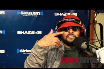 "Schoolboy Q ""Talks On Controversial Vine Video"" Video"