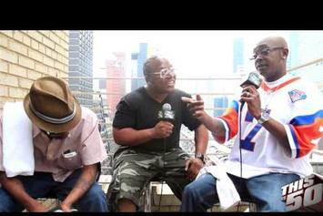 """K-Ci & JoJo """"Come Clean About Mary J. Blige, Drug Use, Jodeci """" Video"""