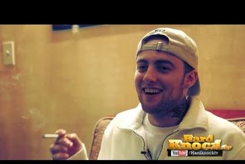 """Mac Miller """"How """"Macadelic"""" Brought Him To A Dark Place"""" Video"""