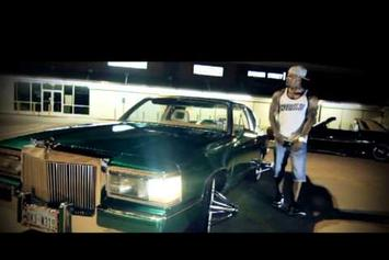 "Killa Kyleon ""Guap (Freestyle)"" Video"