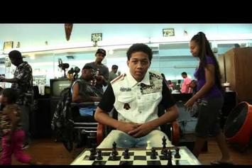 "Lil Bibby ""Know That"" Video"